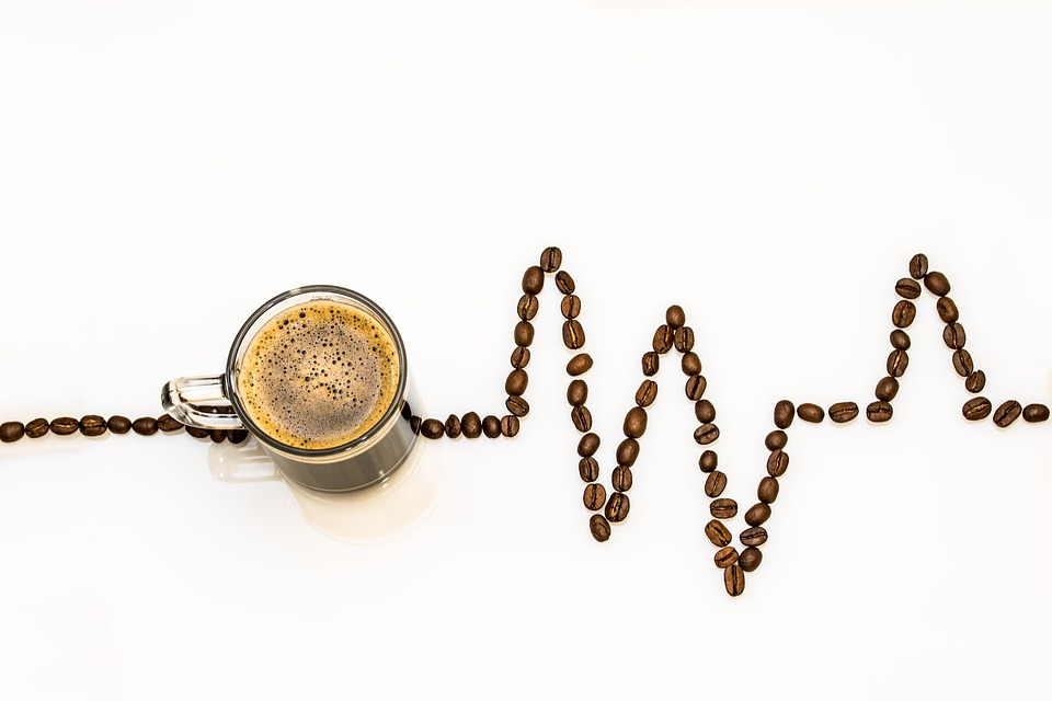 Tinktur - Čistý kofein 10x 30g