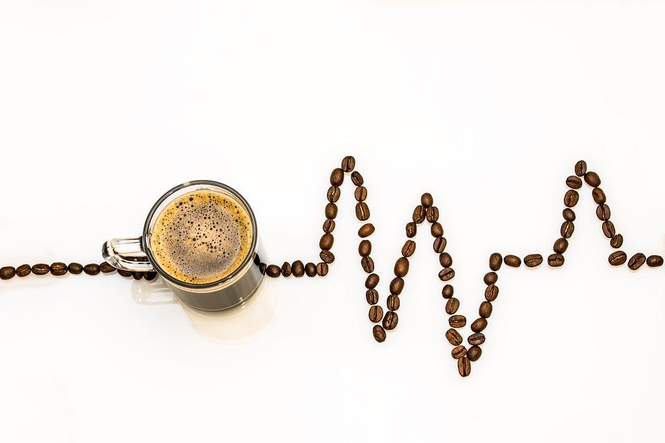 Tinktur - Čistý kofein 30g (Obsah kofeinu: 99,5% - 30g)